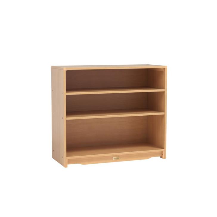 "Closed Back Shelf 3' x 32"""