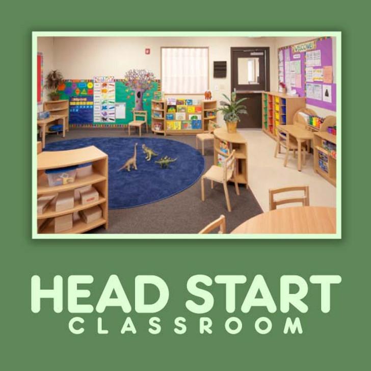 Head Start Classroom Package