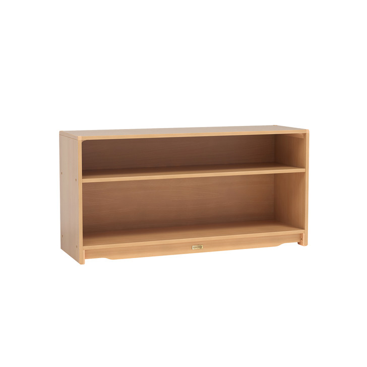 "Closed Back Shelf 4' x 24"""