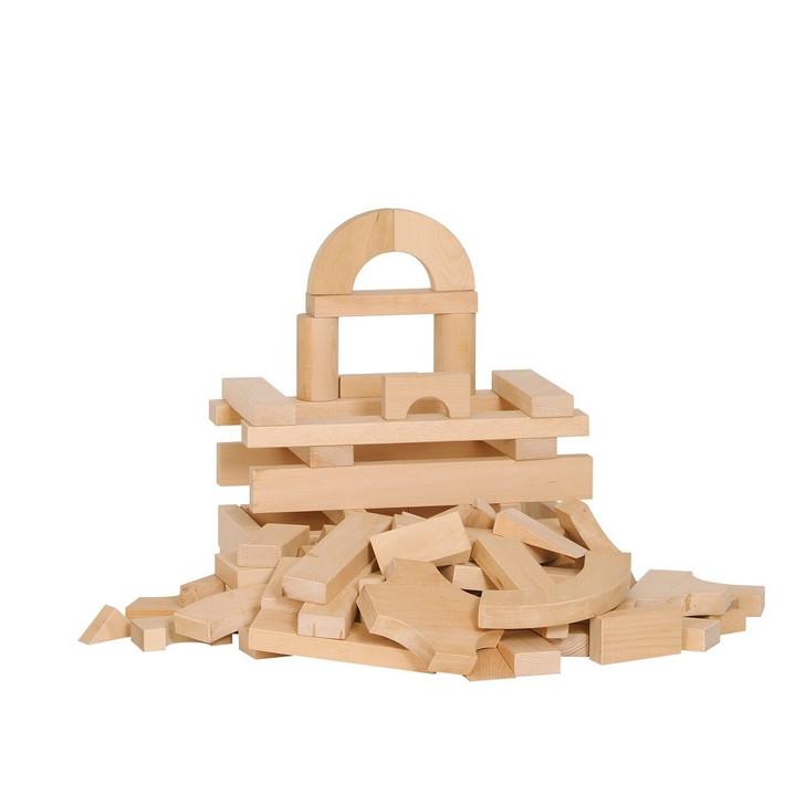 Preschool Set - 52 pcs