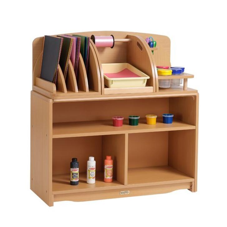 Fixed Shelf - 3