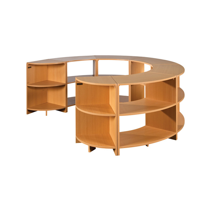 Montessori Shelving Set 3