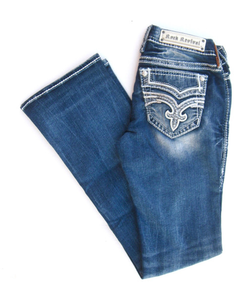 Rock Revival Gysil Boot Cut Jean