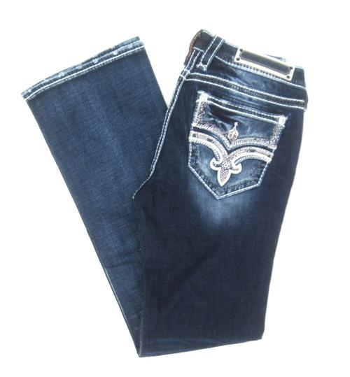 Rock Revival Lan Lan Boot Cut Jean