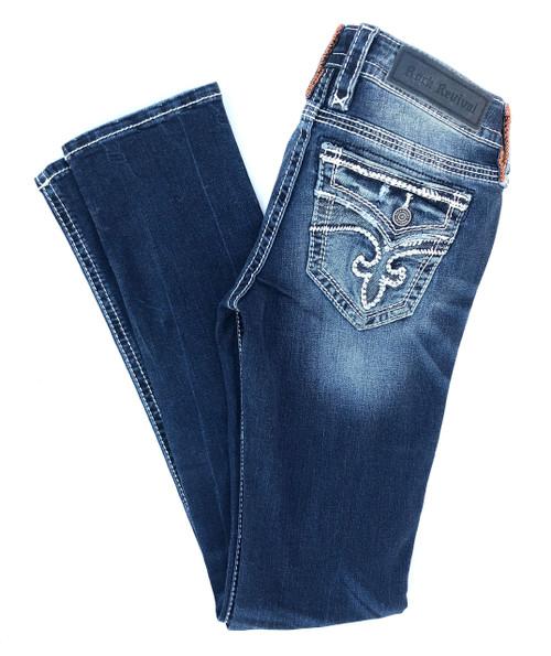 Rock Revival Yui Straight Leg Jean