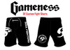 Soul Fighters Shorts