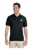 Soul Fighter Embroidered Polo