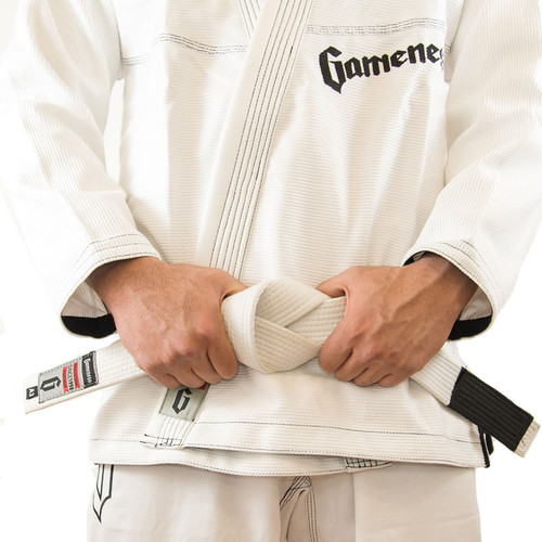 Adult White Belt
