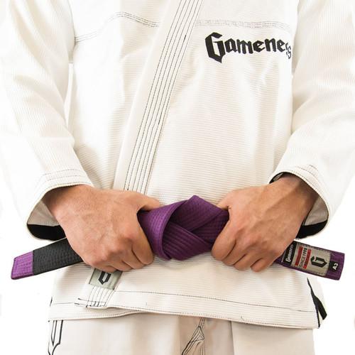 Adult Purple Belt