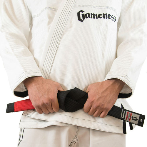 Adult Black Belt