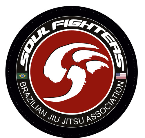 Soul Fighters Adult Circle Back