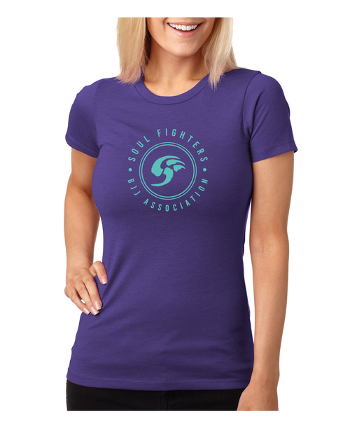 Soul Fighters Association Women's T-shirt