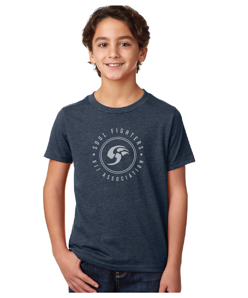 Soul Fighters Association Youth T-Shirt