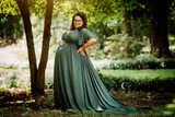 Everly Gown (Plus Size)