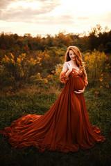 Sienna Gown