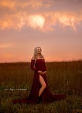 Aniela Lace Dress