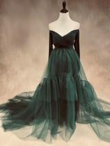 Lolita Tulle Skirt