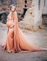 Avery Maternity Dress