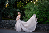 Adeline Gown