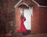 Color: Red, Picture by Sarah Feinstein Photography