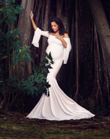 Color: White, Picture by MOK.A Photographie
