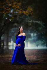 Color Royal Blue Picture by Beautifly Photography - Fine Art Photography www.beautiflyphoto.com