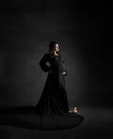 Alessandra Chiffon Gown