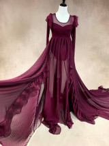 Amora Gown