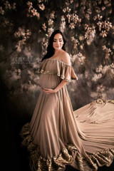 Loreth Gown