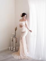 Brigitte Gown