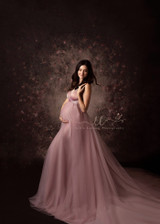 Aurora Tulle Gown