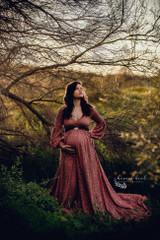 Rhetta Gown