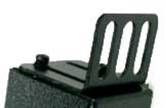 0.6m > 1.7m Vertical mount bracket (set 2/pce)