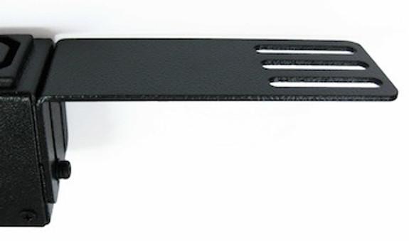 110mm long angle brackets, 0.7m>1.76m (set 2/pce)