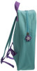 Disney Frozen Featuring Snowflake Anna & Elsa One Zip Compartment Rucksack Childs Backpack