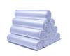 Trash Can Liner, 40-45 Gallon Capacity - Natural