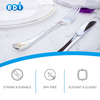 Silver Cutlery - 160 pcs