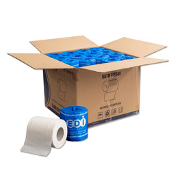 Bath Tissue - whole case