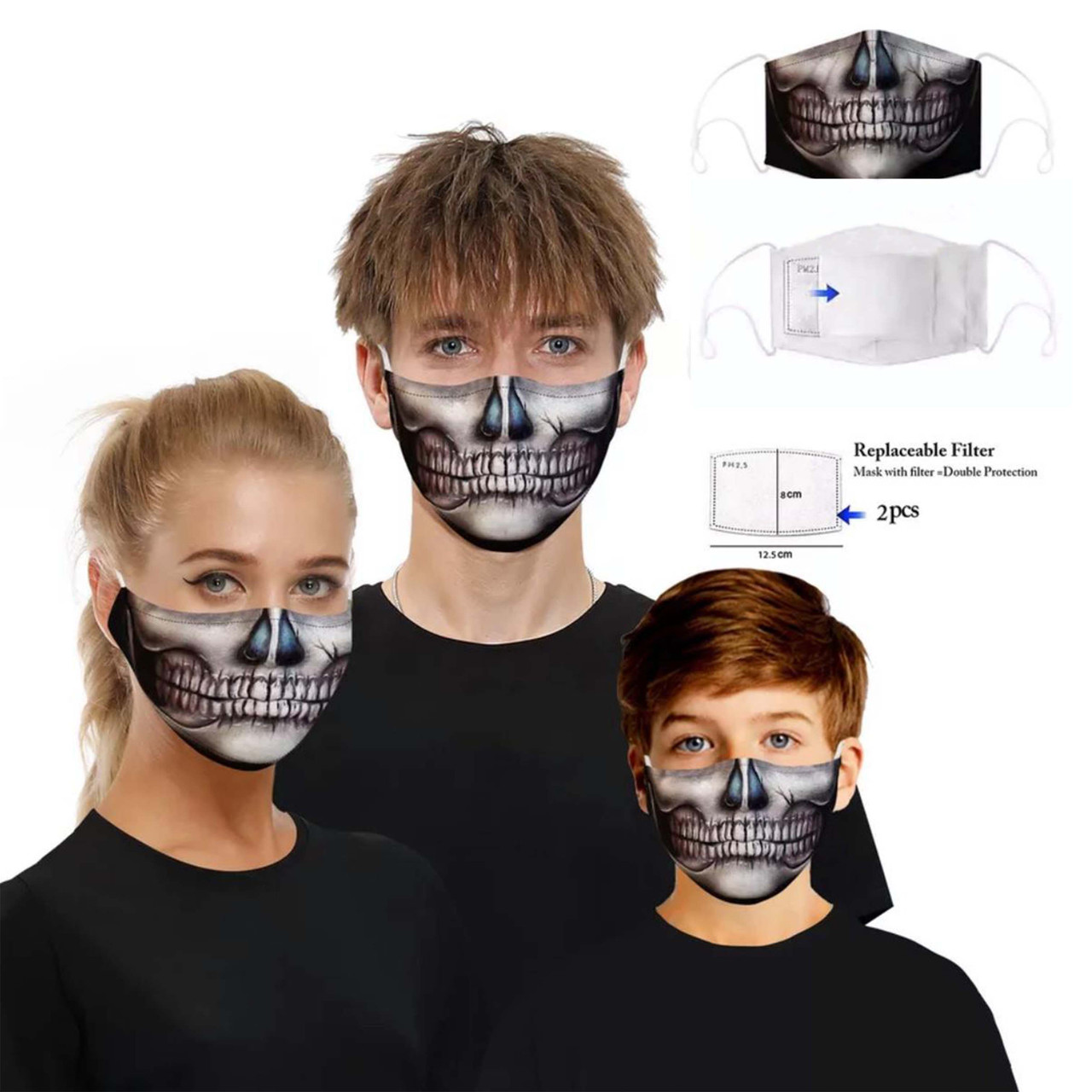 Colossal Attack On Titan Anime Face Mask With Filters Friends, we've got the ultimate solution for you. colossal attack on titan face mask with filters