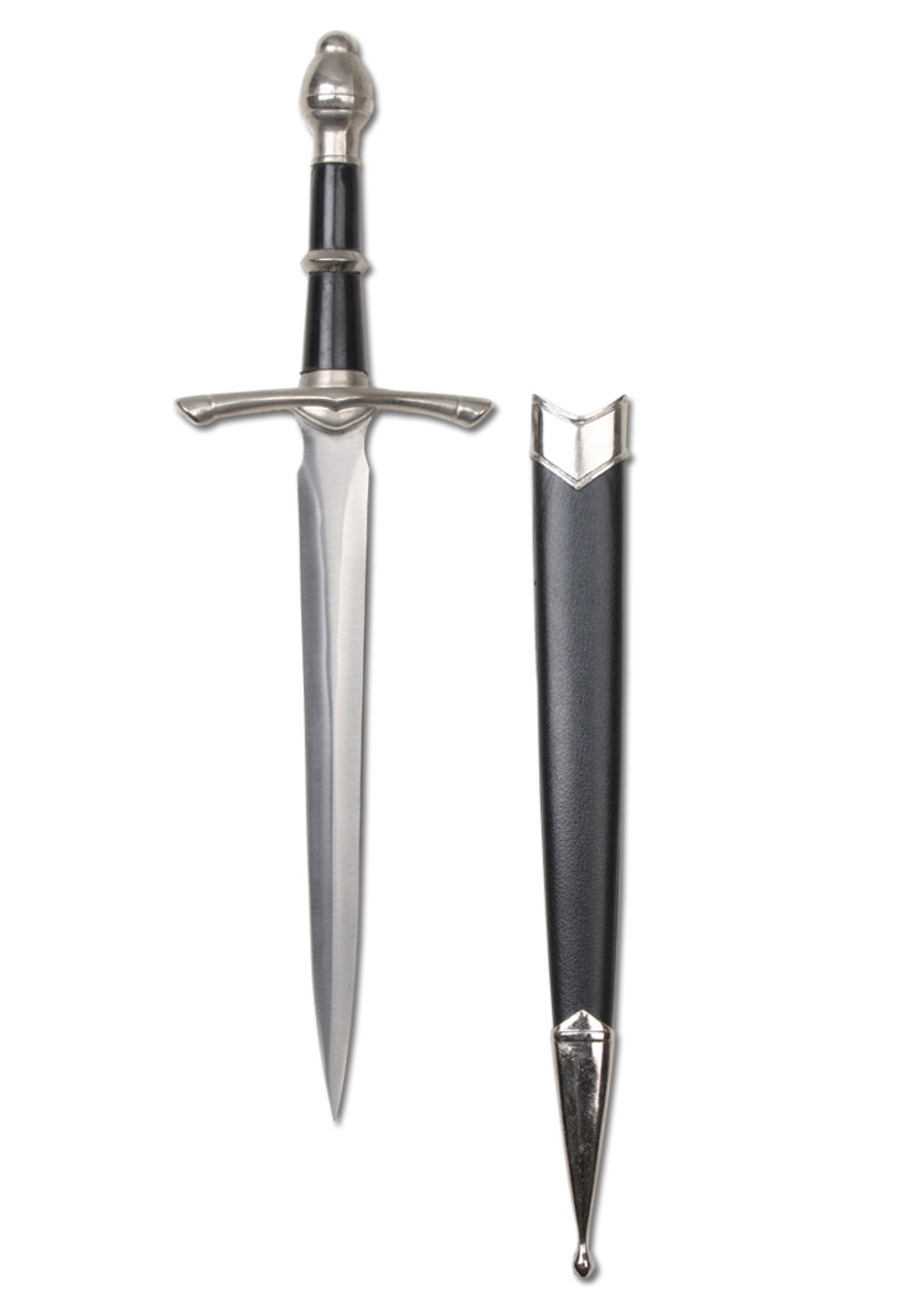 Lotr Lord Of The Rings King Of Gondor Aragorn Strider Ranger Sword