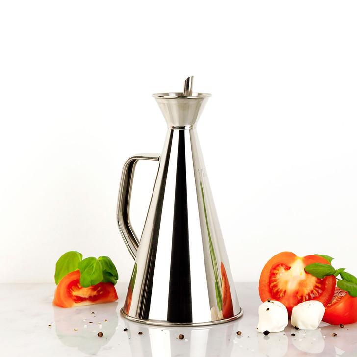 Drip free olive oil cruet - 500 ml