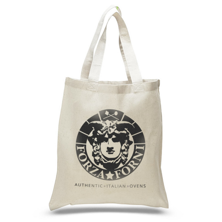 Forza Forni Official Tote Bag