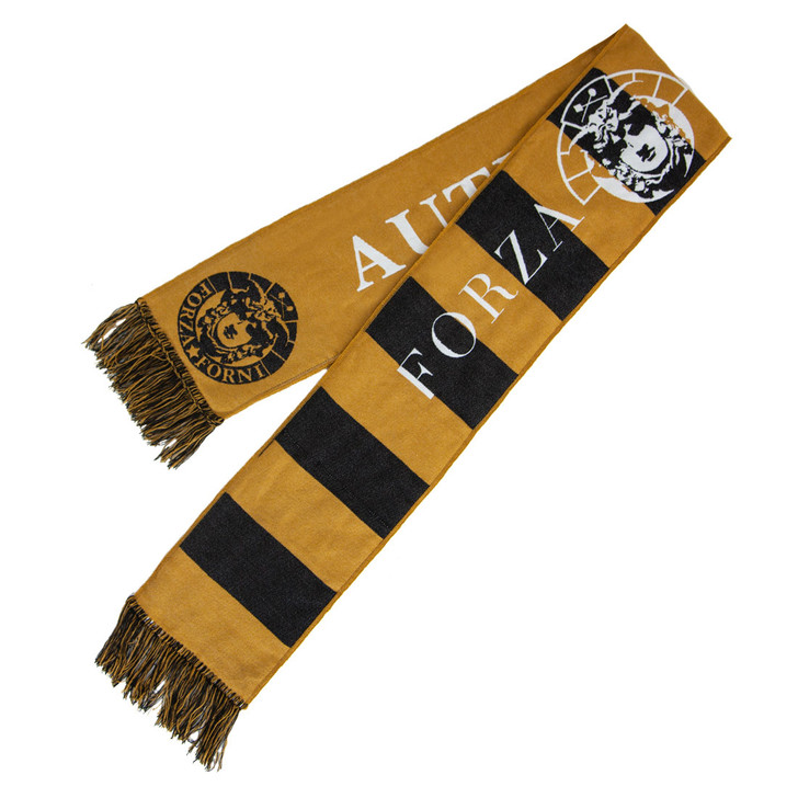 The official Forza Forni scarf