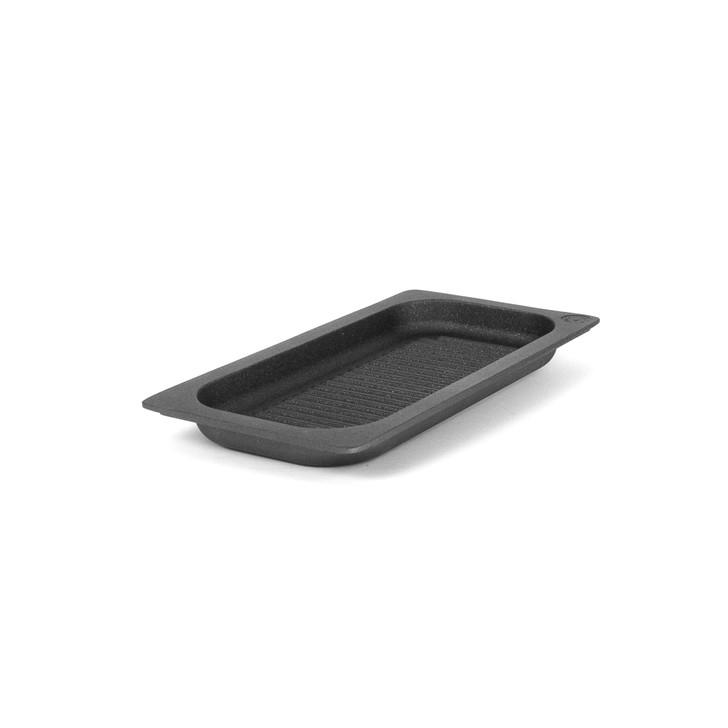1/3 Aluminum Grill Plate