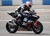 Race Report for Simon Reid, BSB Super Stock 600 Championship, Donington Park August 2020