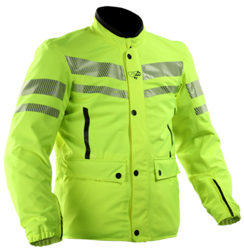 PSI RAIN MOTORCYCLE TOURING JACKET