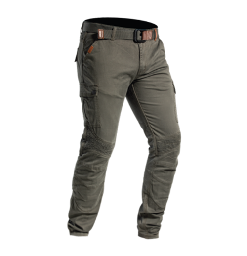 PSI KEVLAR MOTORCYCLE JEANS MILITARY