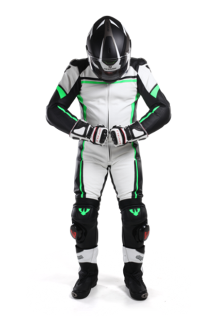 PSI Misano Leather motorcycle Suit