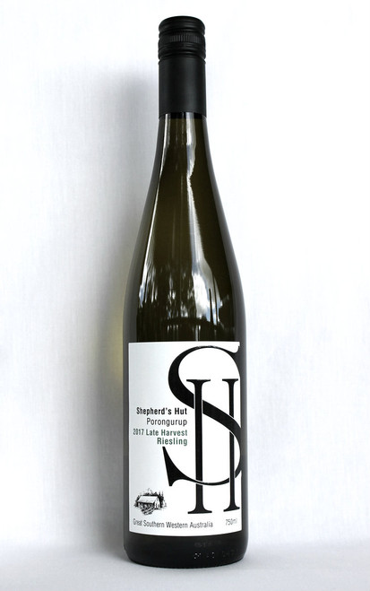 2017 Late Harvest Riesling (12 bottles)