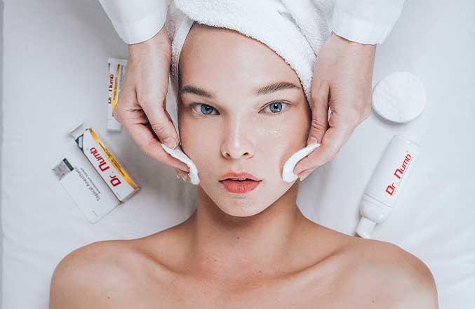Using Dermabrasion for Acne Scars is SAFE